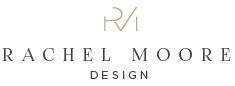 Rachel Moore Design Logo